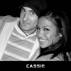 Cassie Glove