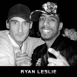 RyanLeslie Glove