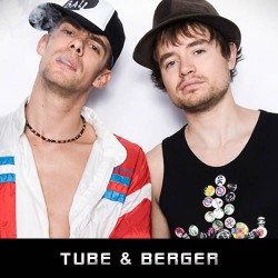 TubeBerger