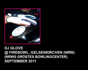 DJ Glove Video