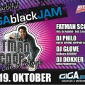 BLACKjam Melle
