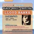 Lloydbanks 18.5.07